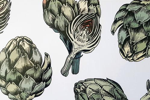 The Vegetable Flower