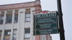 Historic Strand