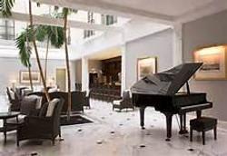 Lobby Bar and Piano