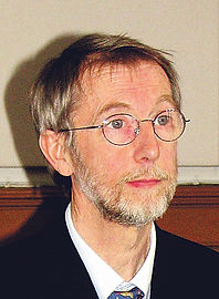 Dr David Buckley