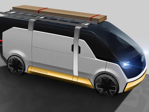2032 Transporter