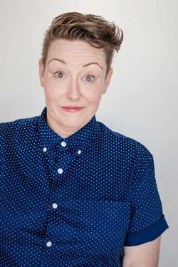 Alicia Love Comedian