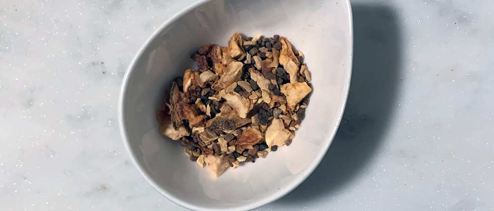 Florida Chai Tea