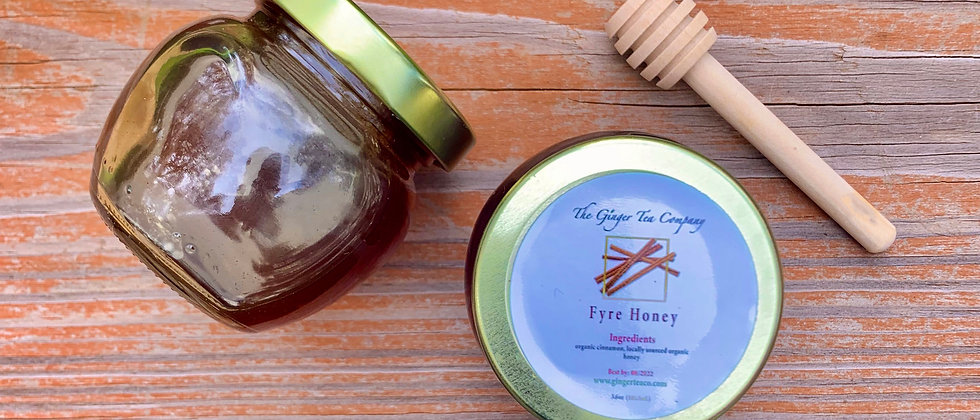 Fyre Honey