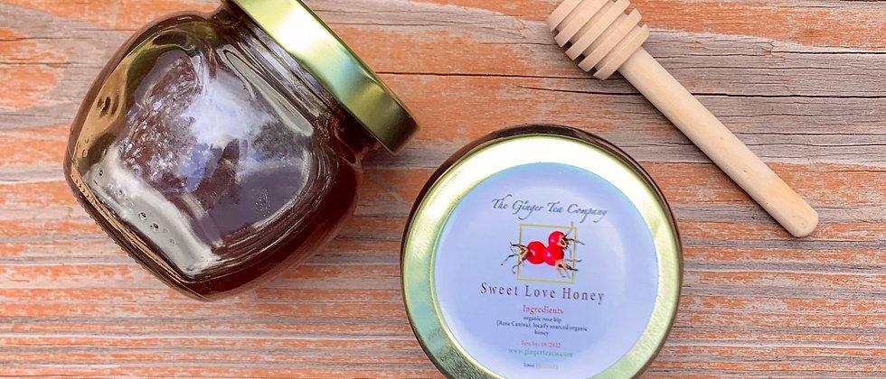 Sweet Love Honey