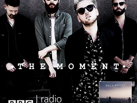 #TheMoment - BBC WALES A LIST