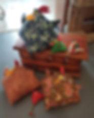 Bgerk! A fresh delivery of _mumma_chook0