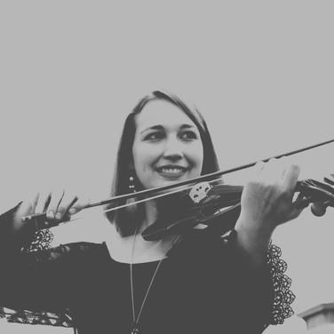 Pop Violinist Savannah Hatcher