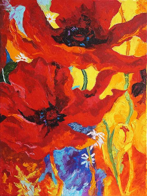Радость Цветения