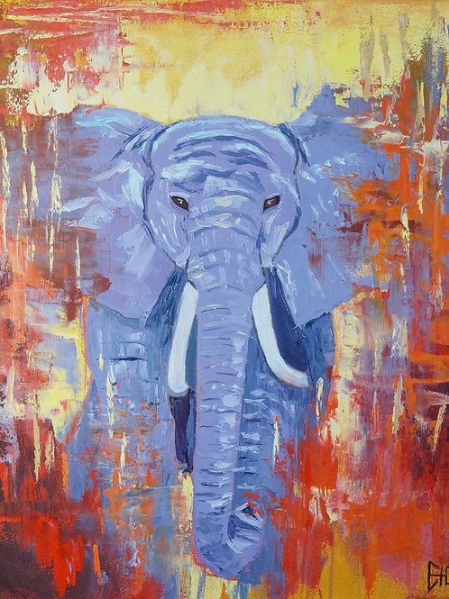 Великий слон