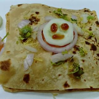 Food Art - Nutritional Food Activity