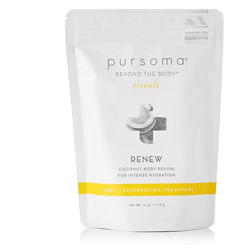 Pursoma Renew Body Polish