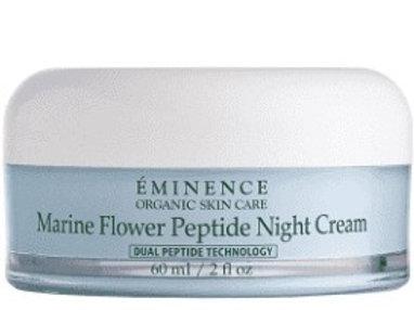 Eminence Marine Flower Peptide Night Cream