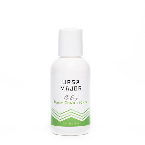 Ursa Major Go Easy Daily Conditioner Travel Size