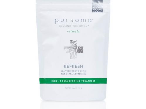 Pursoma Refresh Body Polish