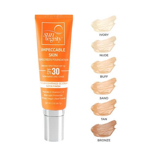 Suntegrity Impeccable Skin SPF