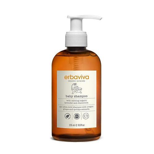 Erbaviva Baby Shampoo