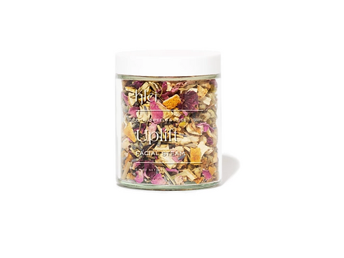 Klei Floral Facial Steam -Uplift
