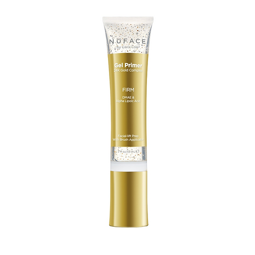 NūFACE 24K Gold Gel Primer Firm