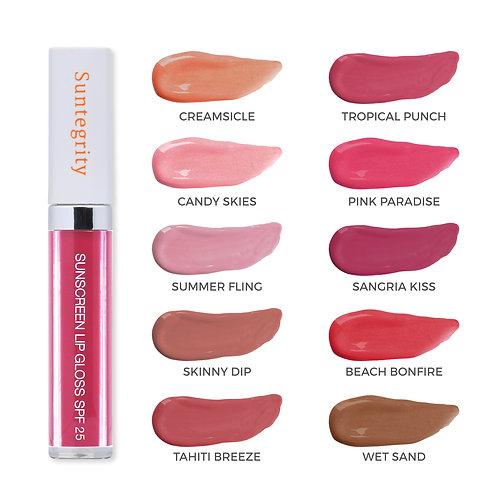 Suntegrity Mineral Sunscreen Lip Gloss