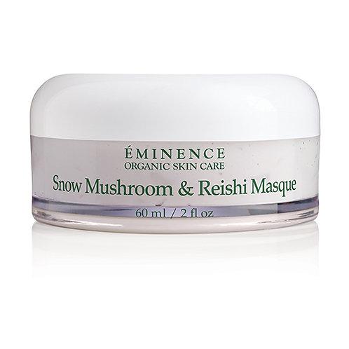 Snow Mushroom & Reishi Masque
