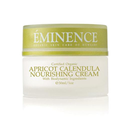 Apricot Calendula Nourishing Cream