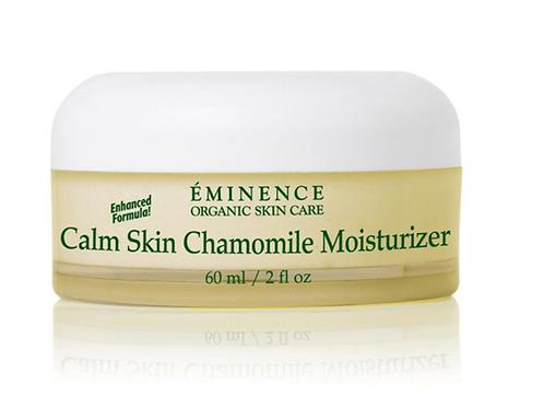 Calm Skin Camomile Moisturizer