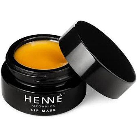 Henne Organics Lip Mask
