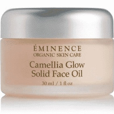 Eminence Camellia Solid Face Oil