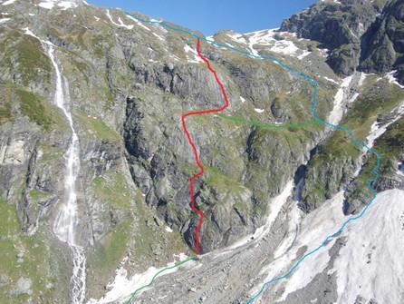 NEU: Klettersteig