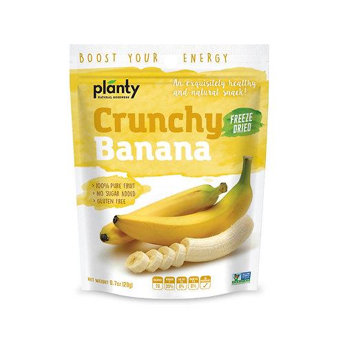 Crunchy Banana