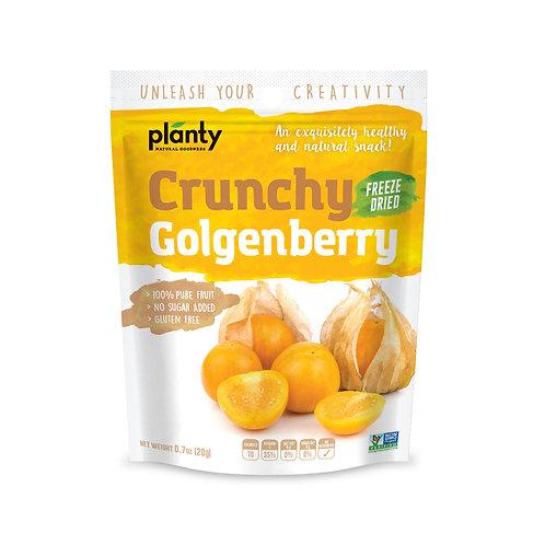 Crunchy Goldenberry