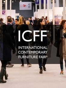 תערוכת ICFF