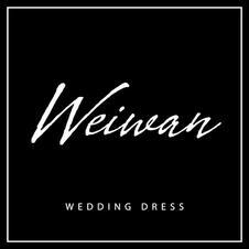 Weiwan 手工禮服