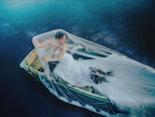 2017婚紗&婚禮紀錄拍攝預訂