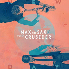 Max The Sax - New Day