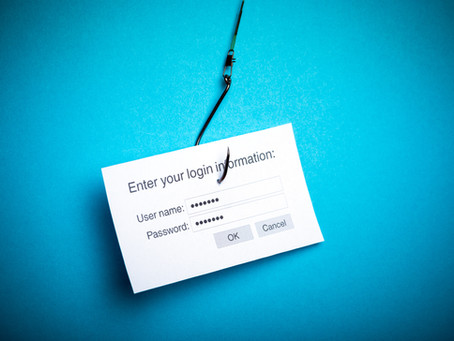 Phishing Your Own Users