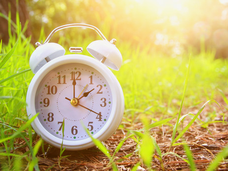 ACH Part One: Spring Forward to a New Same Day ACH Processing Window