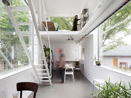 5 idées pour mini maisons à copier dans les grandes