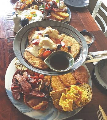 Epic Share Plate Cafe31