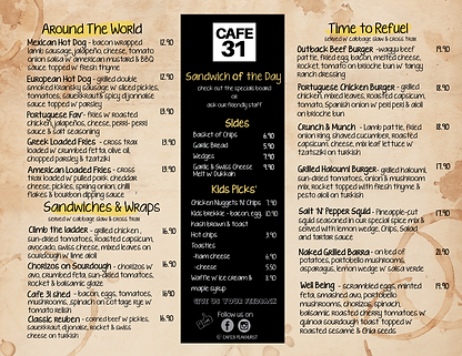 Menu Cafe 31 New Page 2.png