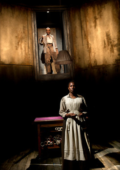Intimate Apparel by Lynn Nottage