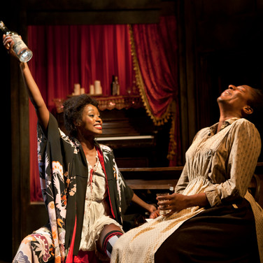 InIntimate Apparel by Lynn Nottage