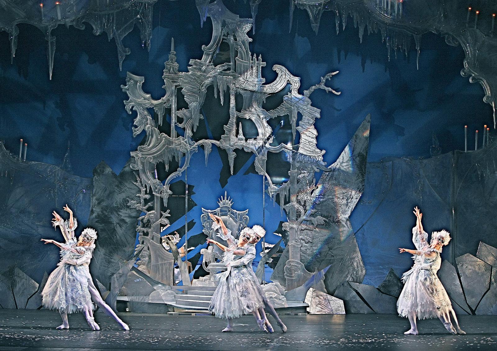 theatre designer mark bailey theatre design dance