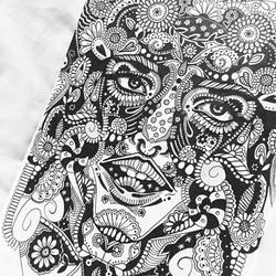 Mandala Women