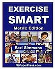 Exercise Smart - Metric Edition eBook