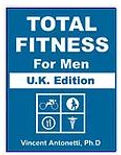 Total Fitness for Men - U.K. Edition eBook