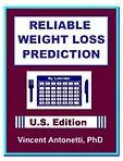 Reliable Weight Loss Prediction - U.S. Edition