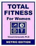 Total Fitness for Women - Metric Edition eBook