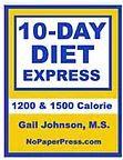 10-Day Diet Express eBook